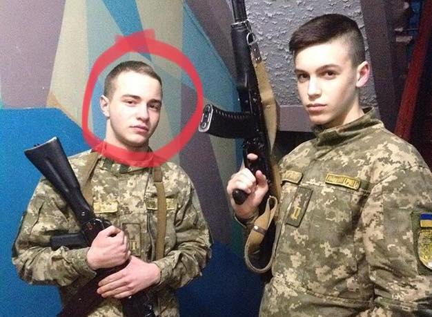 Українську армію остаточно очистять від усіх небезпечних рудиментів радянсько-російської ідеології, - Порошенко - Цензор.НЕТ 9077