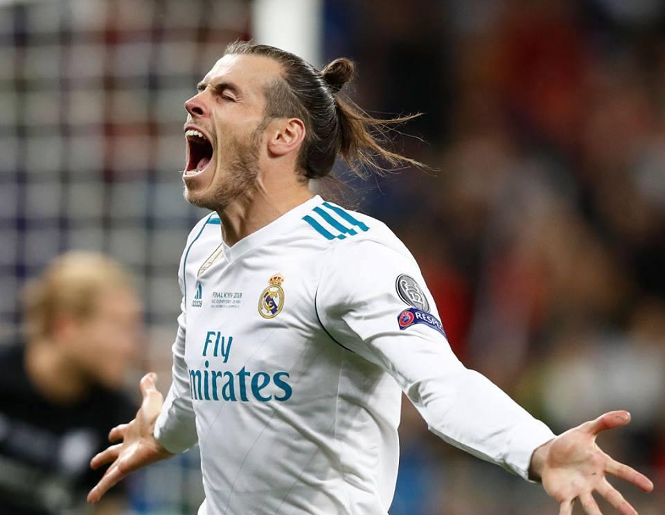 «Реал» (Мадрид) одержал победу 3-ю подряд Лигу чемпионов— Лига чемпионов УЕФА 2017