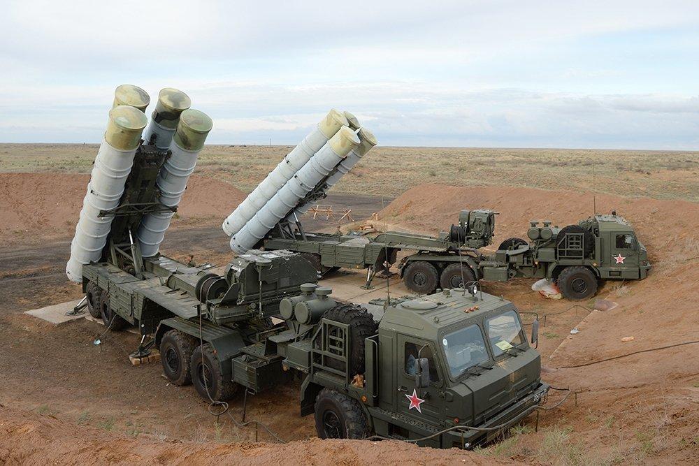 Российская Федерация иИндия договорились оцене наС-400