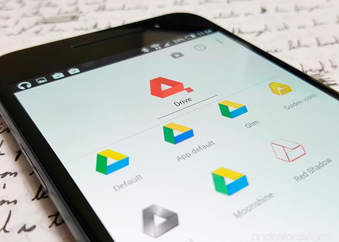 Google решила заменить облачное хранилище Drive нановый сервис