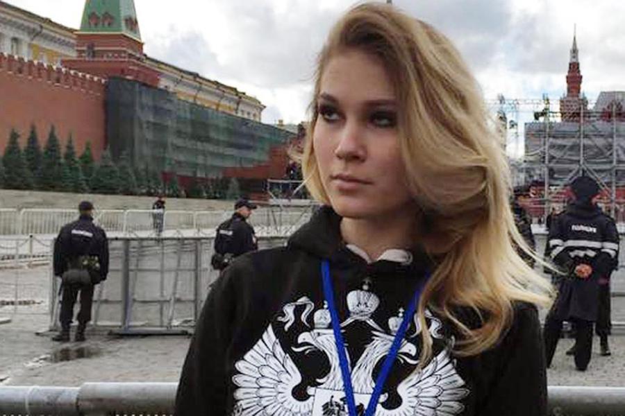 Пир на костях и крови: Как живут те самые патриоты России