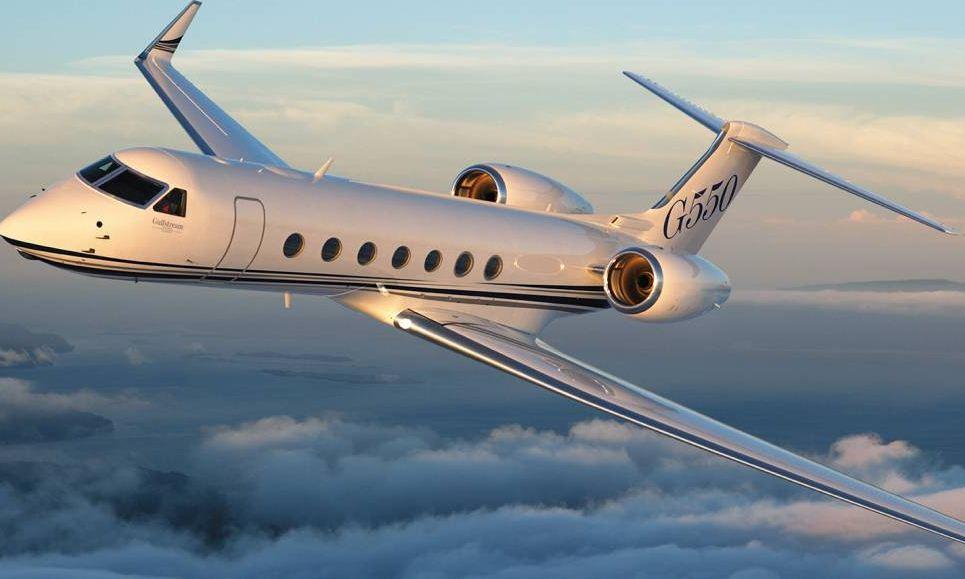 Дерипаска вернул арендованные самолеты из-за санкций США