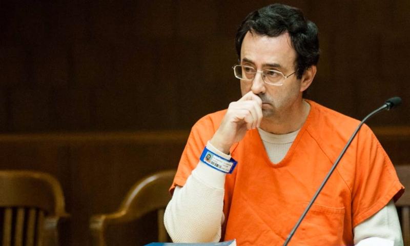 Американский институт  выплатит $500 млн жертвам домогательств Ларри Нассара