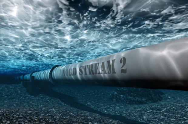 Германские экологи хотят сорвать строительство «Северного потока— 2»