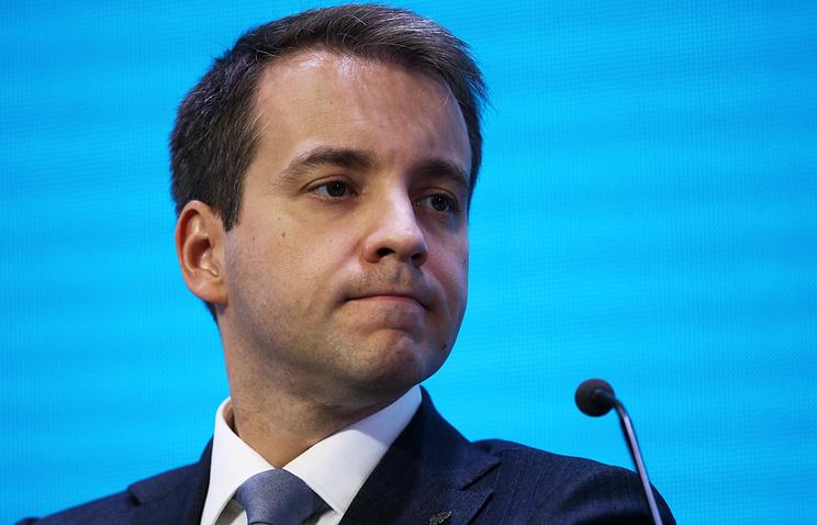 Министр связи допустил блокировку Viber вслед заTelegram