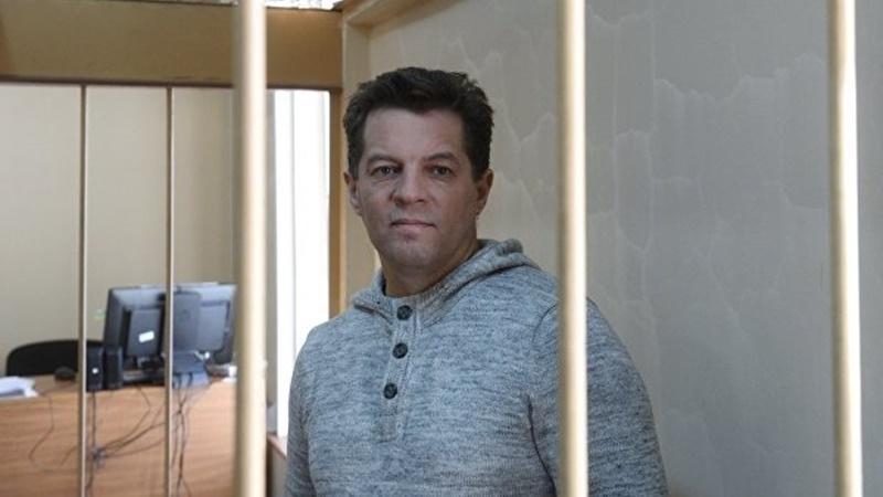 Сегодня пройдут судебные прения— Дело Сущенко