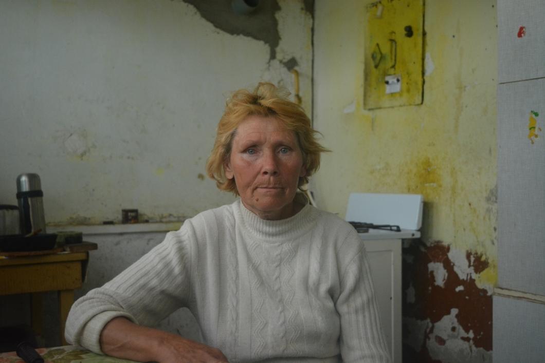 Репортеры разыскали пенсионерку, которой Медведев порекомендовал «держаться»