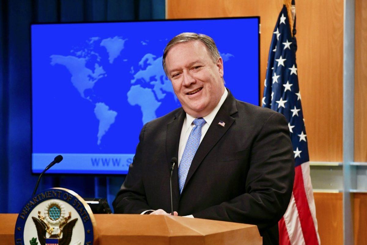 США рассматривают расширение санкций противРФ