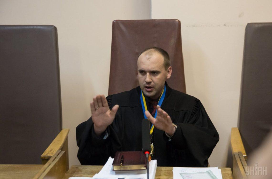 ВКиеве неожиданно скончался судья Бобровник, известный поскандальному делу Насирова