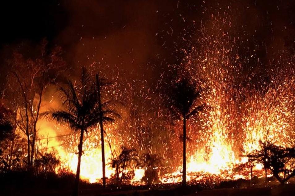 Вближайшие недели наГавайях произойдёт трагедия