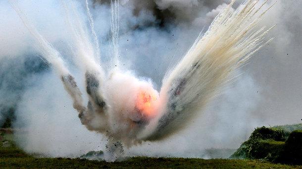 «Нарушение мер безопасности»: вЧерниговской области наполигоне умер контрактник