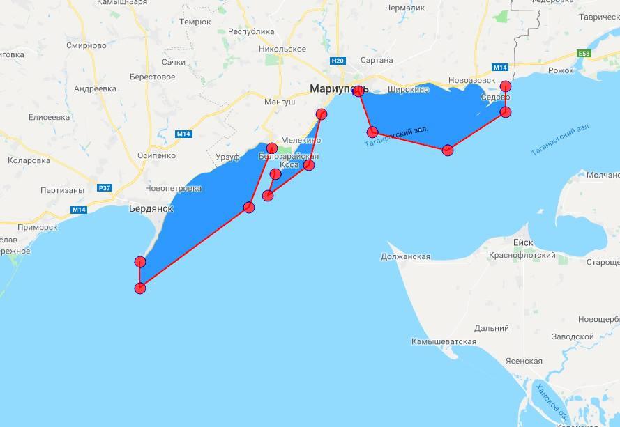 «Экшн!» ВАзовском море прошли боевые учения таможенников