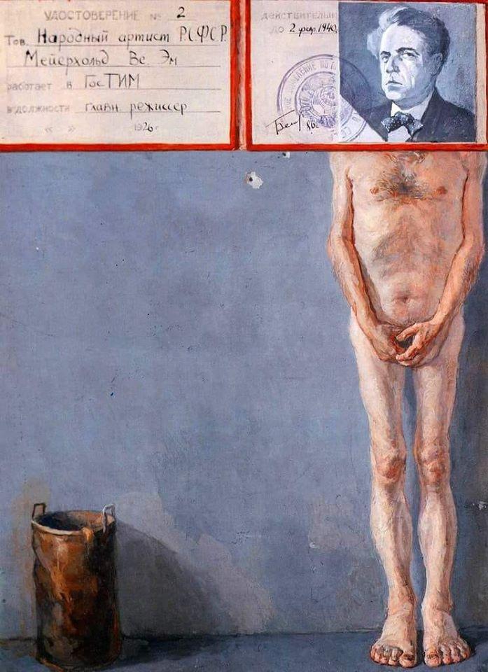 Российская традиция пыток: «Клали лицом вниз, били резиновым жгутом и обливали кипятком»