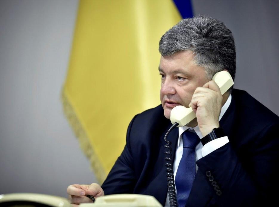 Трибунал вДонбассе приговорил Порошенко кпожизненному заключению