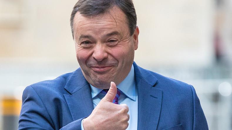 Спонсор «Брексита» три раза  сталкивался  с русским  послом— Sunday Times