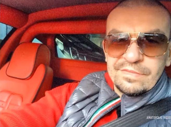Отобрали Феррари: вгосударстве Украина строго наказали предпринимателя, который уклонялся отуплаты алиментов