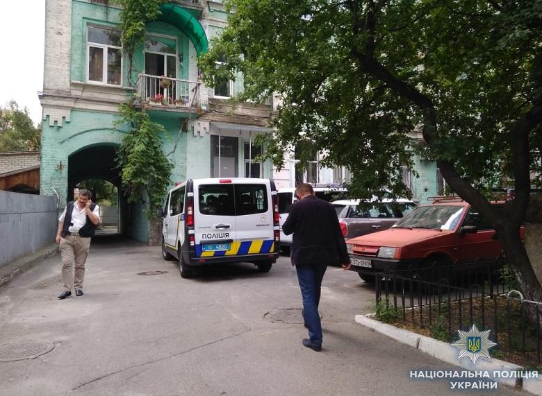 Избили и требовали деньги: полиция нашла похищенного в Киеве сына ливийского дипломата