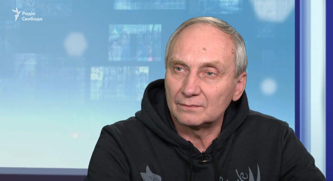 Освобожденному изплена «ДНР» Козловскому закончили оплачивать пенсию