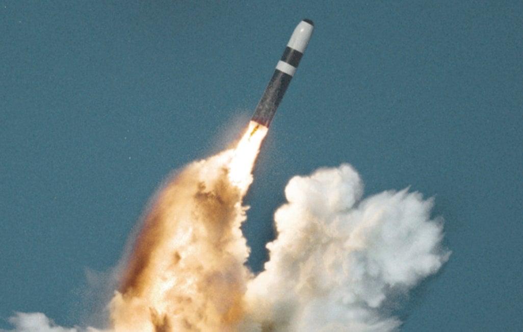 ВПентагоне поведали  оразработке нового ядерного оружия