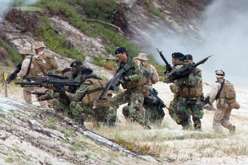Германские СМИ: Из-заРФ НАТО создаст многотысячные силы скорого реагирования вевропейских странах