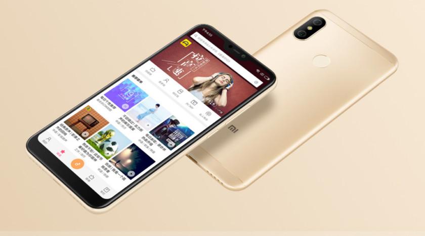 Xiaomi представила бюджетный клон iPhone X
