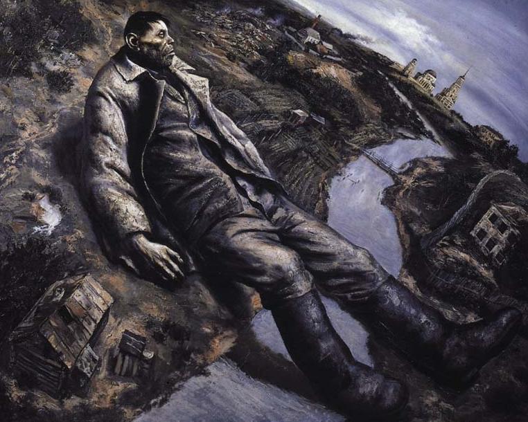 Очень страшные, но реальные герои и ситуации СССР