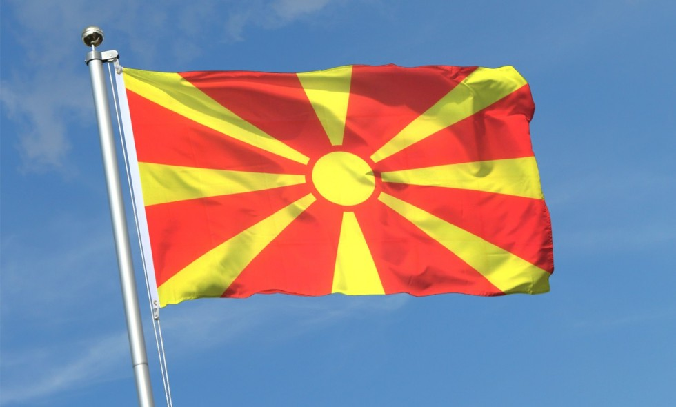Российская Федерация  пробует  перекрыть  вступление Македонии вНАТО— премьер
