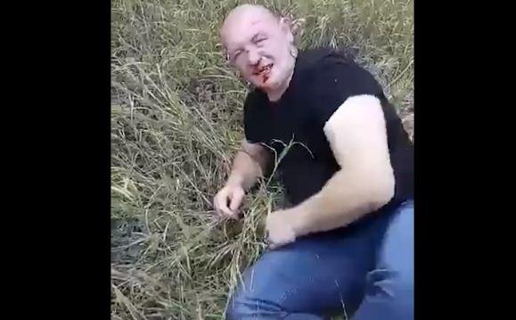 Нападение на корреспондента вКривом Роге: милиция открыла уголовное производство