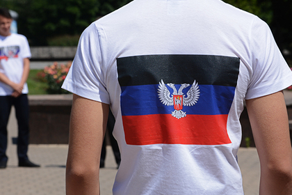 В Республики Беларусь нацисты избили мужчину вфутболке ссимволикой ДНР