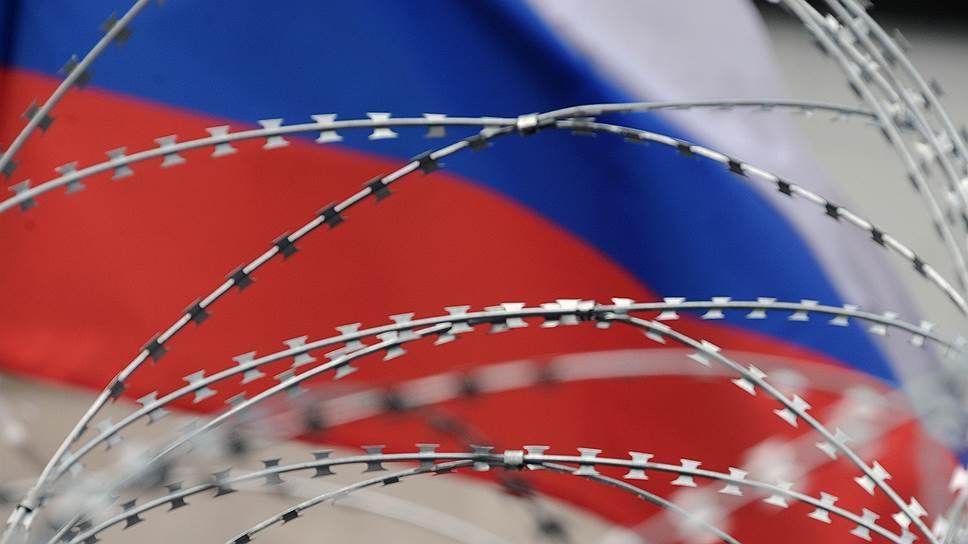 Названы последствия отсанкций США против госдолга Российской Федерации