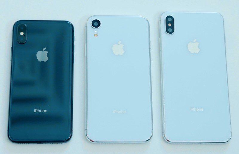 Apple назвала дату презентации новых iPhone, фото-2