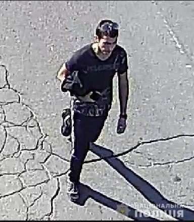 Убийство женщины в Виннице: появились подробности и видео с подозреваемым