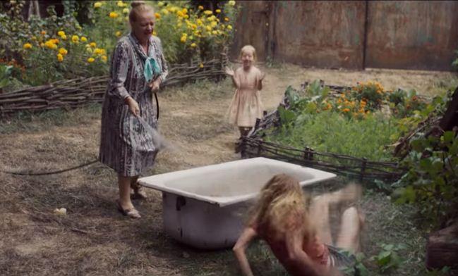 Всети появился яркий трейлер украинского фильма «Когда падают деревья»