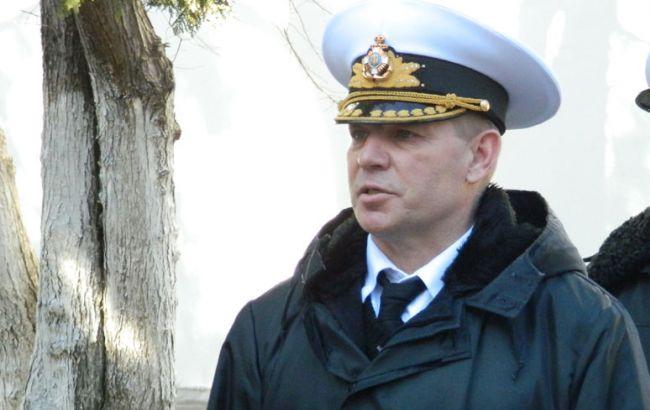 Ежели Украина заберет корабли изКрыма, незачем будет судиться— Вице-адмирал