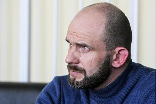 Экс-директор Беркута получил российское гражданство— Расстрелы наМайдане