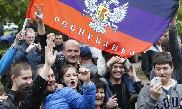 ВЛНР сообщили оботкрытии своего представительства вАвстрии