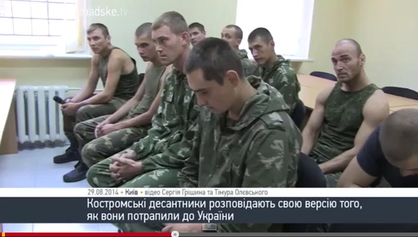 За террористов на Донбассе воюют 40 тыс. человек, в том числе до 7 тыс. российских военных, - Муженко - Цензор.НЕТ 2214