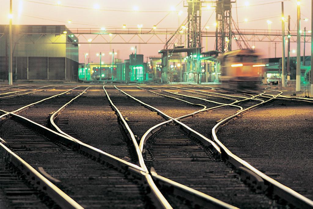 Сноября вночных поездах «Укрзализныци» появится настоящее питание
