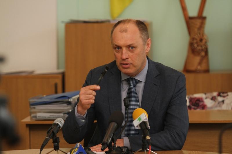 Суд отстранил от должности мэра Вышгорода Момота, адвокаты готовят апелляцию - Цензор.НЕТ 8867