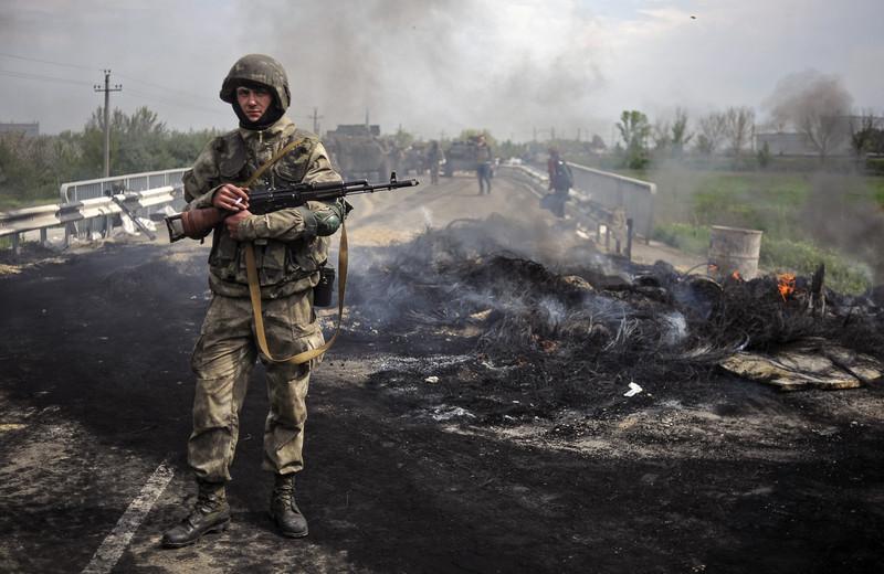 Стрелков рассказал о причинах медиа-истерии вокруг смерти Моторолы