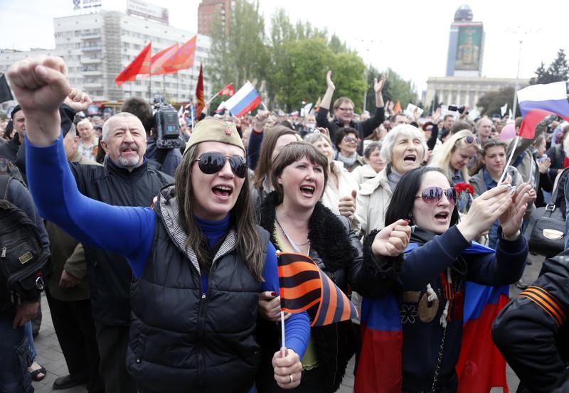 Украина подаст вмеждународной Организации Объединенных Наций резолюцию о несоблюдении прав человека вКрыму— Ельченко