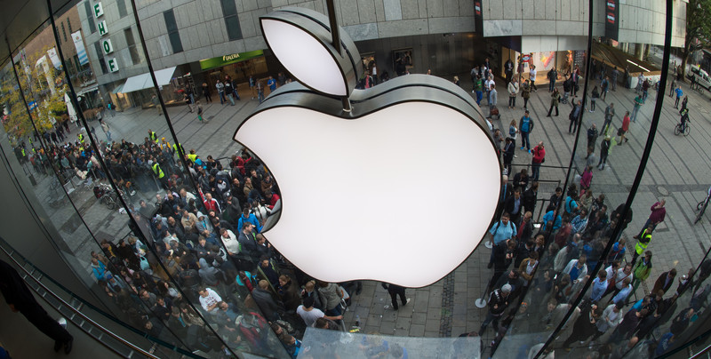 Устройства Apple можно возвращать кполюбившимся версиям iOS