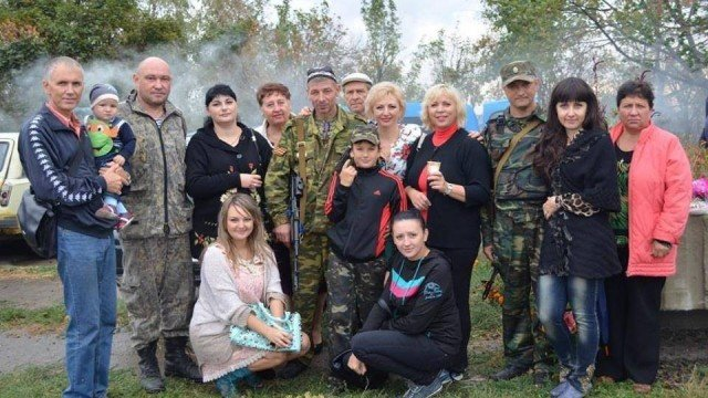 Боевики будут принуждать воевать предпринимателей, которые не финансируют террористов, - Лысенко - Цензор.НЕТ 4765