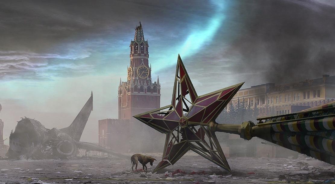 В Москве при поддержке Кремля прошел очередной съезд сепаратистов со всего мира - Цензор.НЕТ 8863
