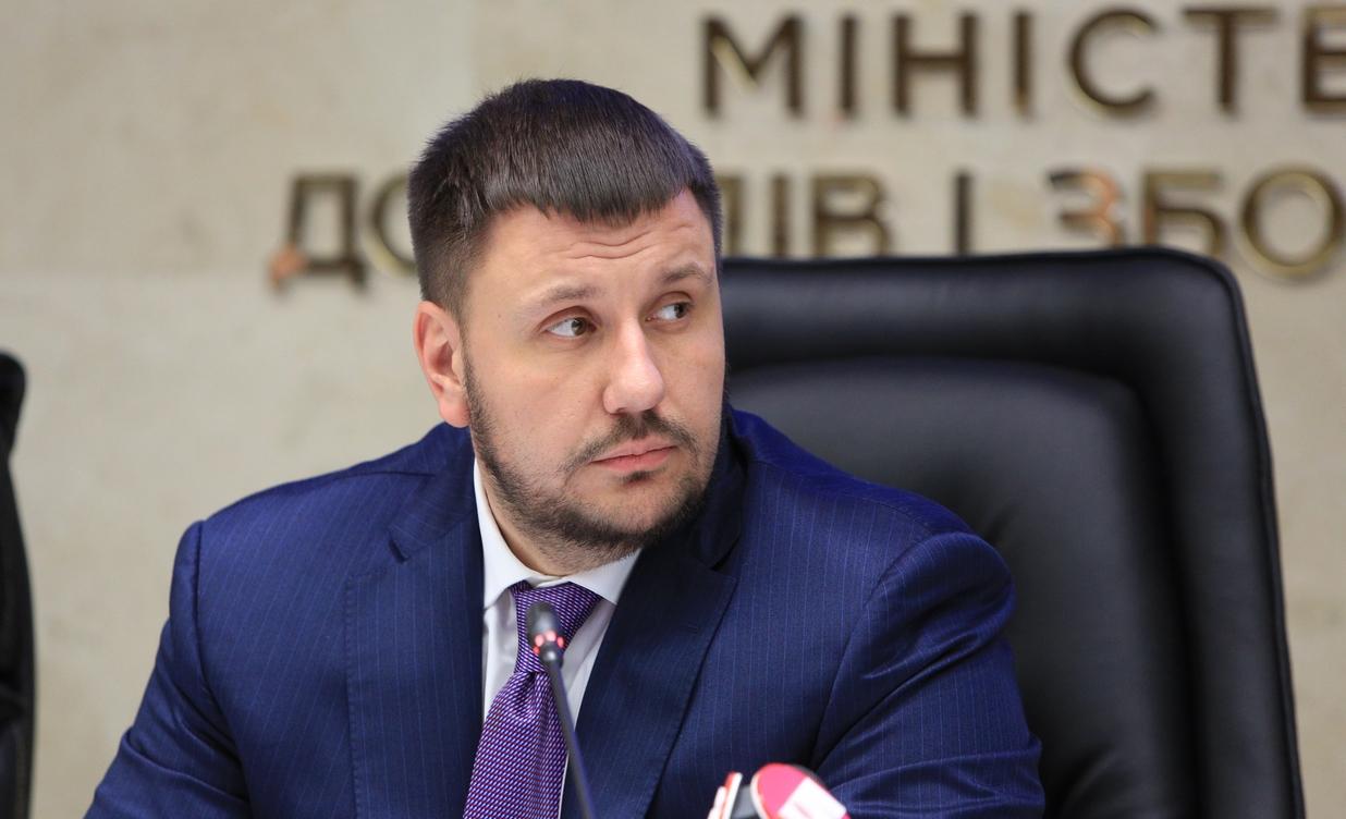 Задержанные налоговики начали давать показания против Клименко