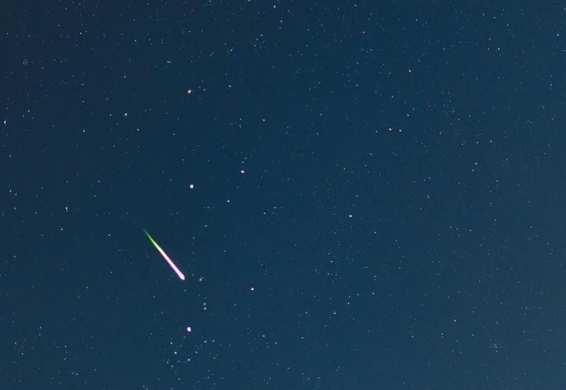 Комета Лавджоя подошла на самое близкое на ближайшие 8000 лет расстояние к Земле  Смотрите оригинал материала на http://www.1tv.ru/news/techno/275551