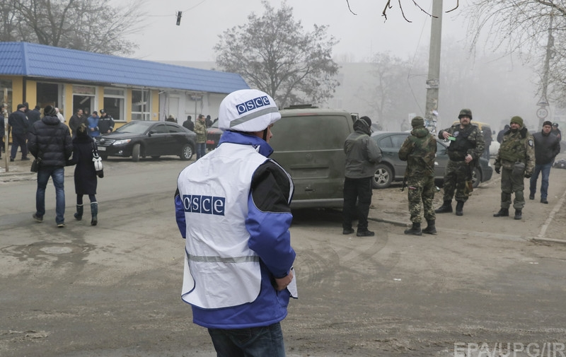 Нужно продолжать переговоры по урегулированию конфликта на Донбассе, - Меркель - Цензор.НЕТ 516