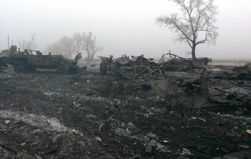 В Украину из Белгорода забрасывают боевиков, - Наливайченко - Цензор.НЕТ 2584
