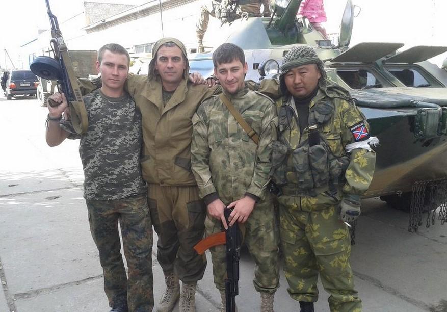"""""""Очевидно, что с Путиным договориться нельзя. Украине нужно вооружение"""", - экс-министр обороны Великобритании Фокс - Цензор.НЕТ 5277"""