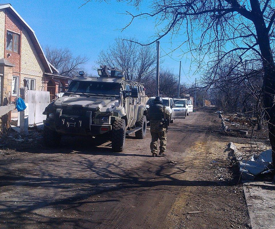 Под завалами Донецкого аэропорта продолжают находить тела украинских воинов, - ОБСЕ - Цензор.НЕТ 5137